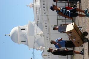 Santa Cruz Catholic School gets renovations