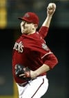 Diamondbacks Notebook: D-backs set sights on first