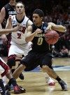 NCAA tournament: Colorado 68, UNLV 64: No ifs, ands for Buffs
