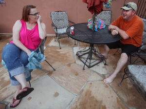 Tucson writers fall in love with romance