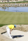 WGC-Accenture Match Play Championship: He'd rather not be fishin'