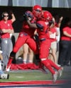 Arizona football: Wildcats and Sun Devils tied at 21 at halftime