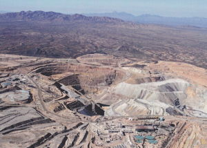 Asarco sues to avoid paying copper-price bonuses