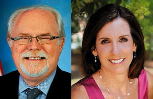 McSally wants judge to dismiss Barber's lawsuit