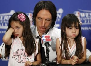Photos: Steve Nash's career
