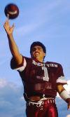 1. Adam Rodriguez, QB, 1989