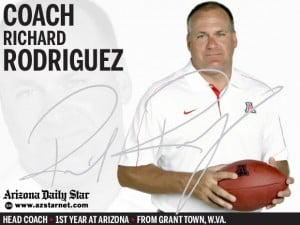 Meet the team: 2012 University of Arizona Wildcats football