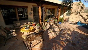 Love of Tucson drew couple to their perfect home