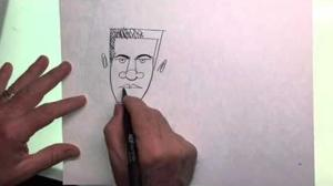 How to draw Muhammad