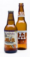 A-1 beer making comeback thanks to Nimbus Brewing