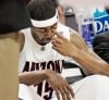 Too early, raw for Shakur to reflect on UA career