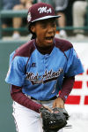 LLWS Pennsylvania Tennessee Baseball