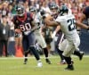 NFL: Texans 43, Jaguars 37, OT: Schaub, Johnson have career days to lift Houston