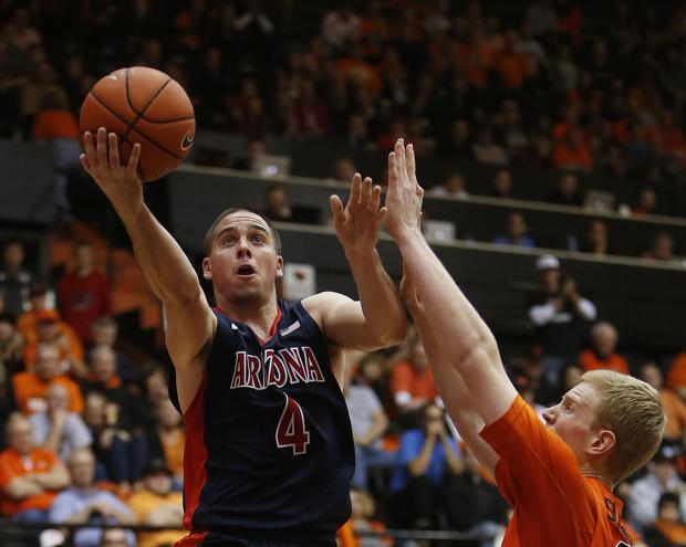 Free throws, three-pointers could decide UA-OSU rematch