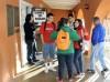 Estudiantes toman las riendas