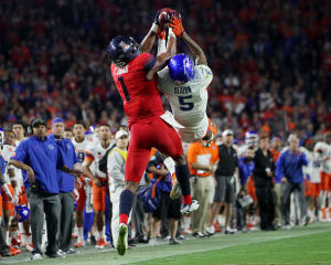 Arizona football: Jones primed for breakout season