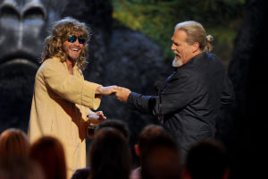 Photos: Spike TV's Guys Choice Awards