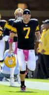 Super Bowl XLV: Legacies at stake for QBs