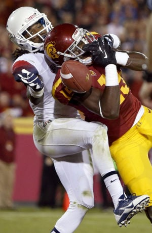 UA football: Pass defense must continue to improve
