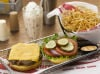 Tucson's second Smashburger opens today