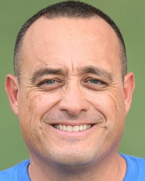 HS football: Rodriguez steps down for 'amazing opportunity'