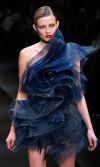 Strange looks at Fashion Week