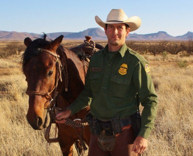 Arizona Border Patrol