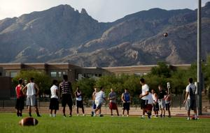 Catalina Foothills district looking for funding at home