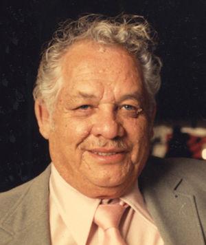 Gilbert M. Nuñez