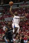 Clippers 101, Grizzlies 97, OT: Paul steps up in overtime as Clippers take 3-1 lead