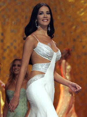 Asesinan a ex Miss Venezuela y actriz Monica Spear