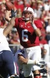 Arizona football notebook: What a difference a week makes for kicker Bonano