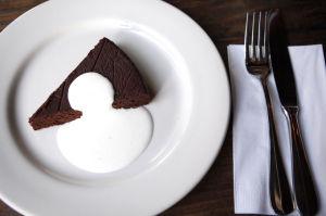 Crave: Pizzeria Bianco's flourless chocolate cake