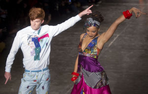 Photos: Fashion roundup