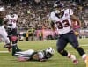 Monday Night Football: Texans 23, Jets 17: Foster 'huge' as Houston moves to 5-0