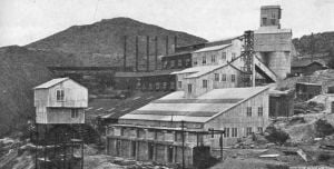 Mine Tales: Globe area produced wealth of copper