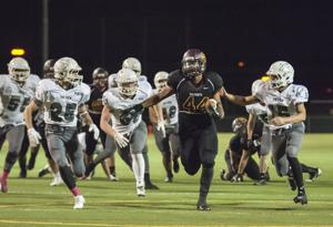 HS football: Lancers drop to No. 10 after loss