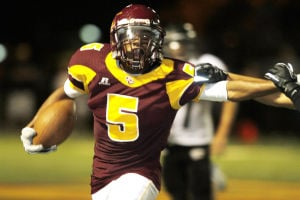 Slideshow: Denson, Wilson highlight highest-rated class in almost a decade