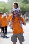 Walkers seek to bring awareness, funds to bladder cancer cause