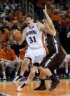 Arizona basketball Big man, guard's skills