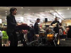 The Container Store preview party