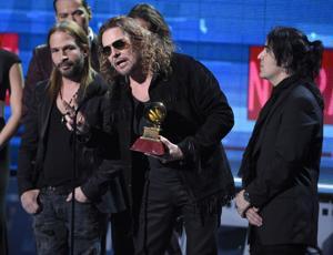 Imagenes del Latin Grammy