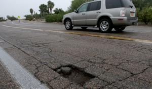Prop. 425 would fix, add to Tucson-area roads