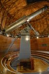 Historic Lowell telescope restored