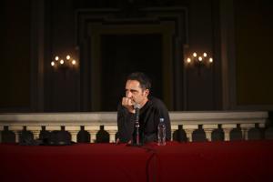 Drexler se siente orgulloso de presidente Mujica