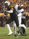 Arizona State vs. Arizona college football