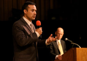 TUSD's Sanchez gave consultant early track on Tucson contract