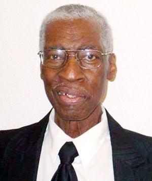 Deacon Charles W. Hunter