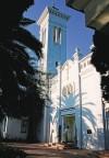 Renovarán iglesia Santa Cruz