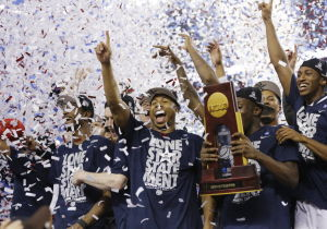 UA basketball: Wildcats add UConn for home-and-home series